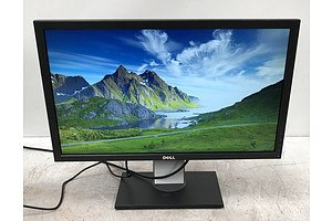 Dell (G2410t) 24-Inch Full HD (1080p) Widescreen LED-Backlit LCD Monitor