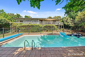 10 Haines Street, Curtin ACT 2605