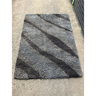 Contemporary Floor Rug