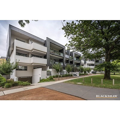 32/14-16 New South Wales Crescent, Forrest ACT 2603