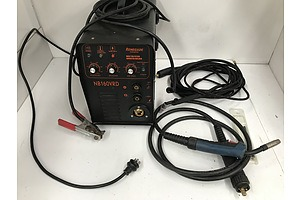 Renegade NB160VRD Mig/Tig Inverter Welder