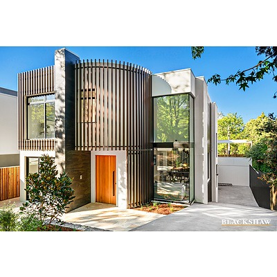 2/258 La Perouse Street, Red Hill ACT 2603