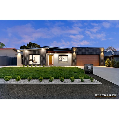 10 Greenough Circuit, Kaleen ACT 2617