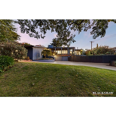 85 Endeavour Street, Red Hill ACT 2603