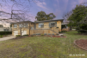 237 La Perouse Street, Red Hill ACT 2603