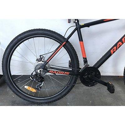 Radius Targa 30 Mountain Bike