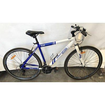Southern Star CIti Bike