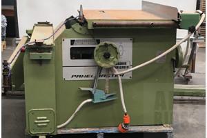 Wadkin Bursgreen AGP179427 Panel Master Panel Saw