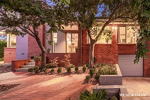 15  Bremer Street, Griffith ACT 2603