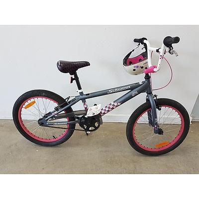 Schwinn Nifty Single Speed Bike