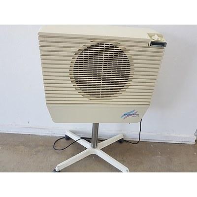 Bonaire Profile Evaporative Cooler