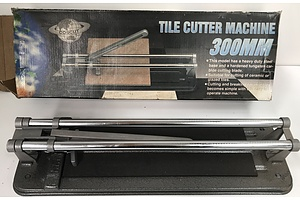 Coscut Tile Cutter Machine