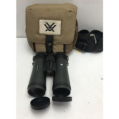 Diamondback Binoculars In Case