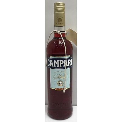 Campari Milano Bitter
