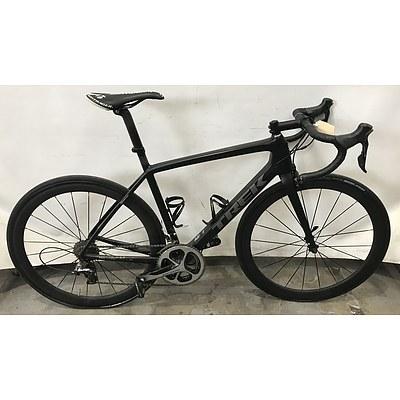 Trek Madone Five Series Road Bike