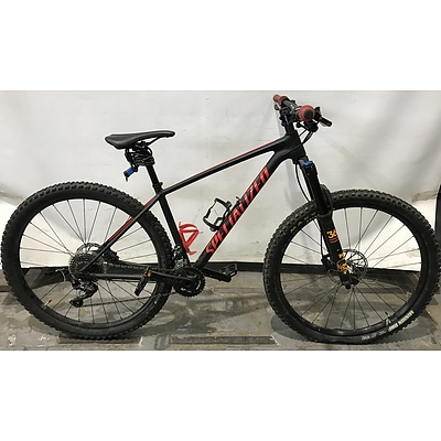 Specialized Chisel Mountain Bike