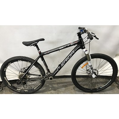 Merida 0.9 1000 Mountain Bike