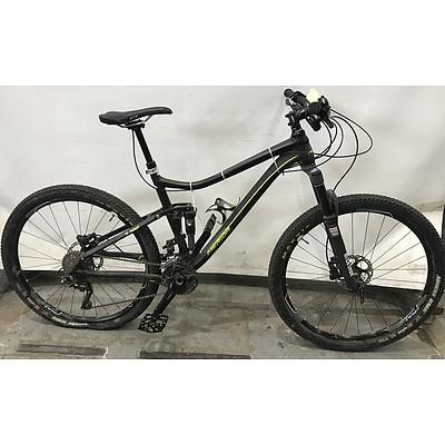 Merida One-Twenty Mountain Bike