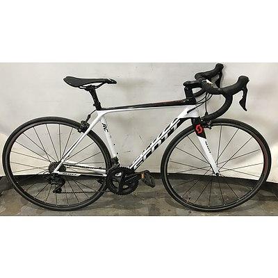 Scott RC FL2.0 Road Bike