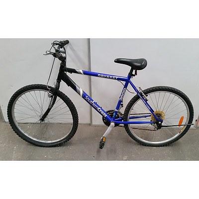 Southern  Cross Odyssey 18 Speed Bike