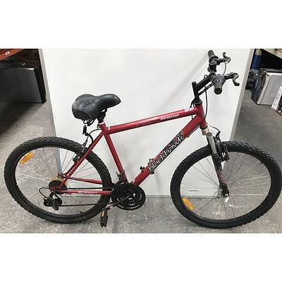 Dunlop Blackhawk Mountain Bike