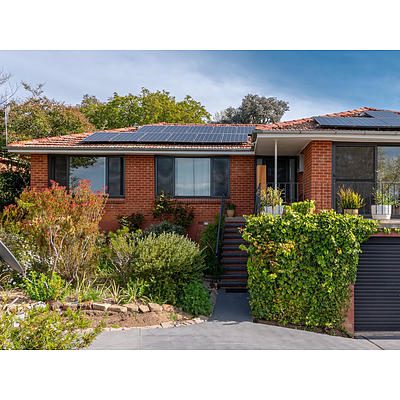 40 Roebuck Street, Red Hill ACT 2603