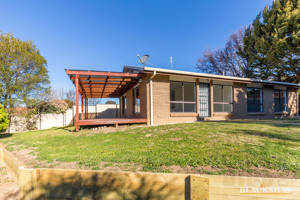 23 and 23A McKinley Circuit, Calwell ACT 2905