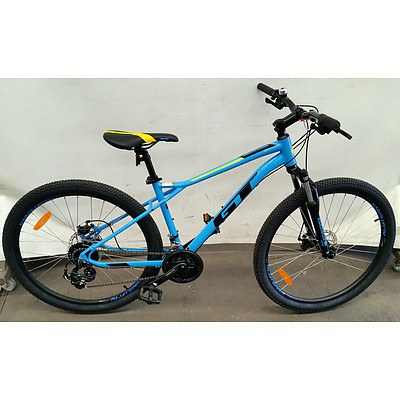 2020 GT Aggressor Sport 21 Speed Mountain Bike