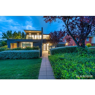 25 Fortitude Street, Red Hill ACT 2603