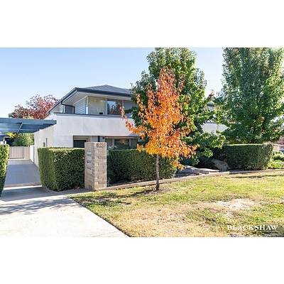 3/126 Blamey Crescent, Campbell ACT 2612