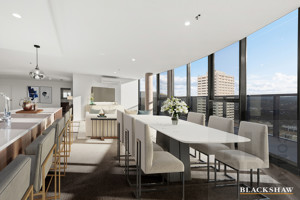 1804/15 Bowes Street, Phillip ACT 2606
