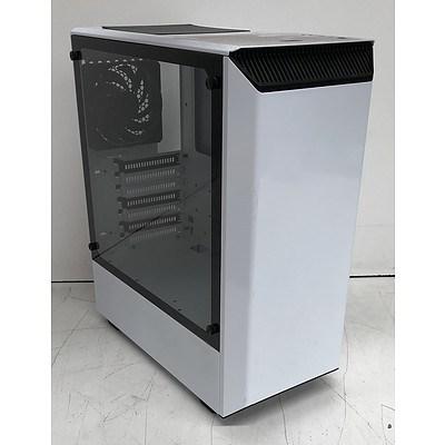 Phanteks White PC Case