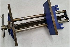Irwin Record 53 Quick Release 265mm Bench Vice - New
