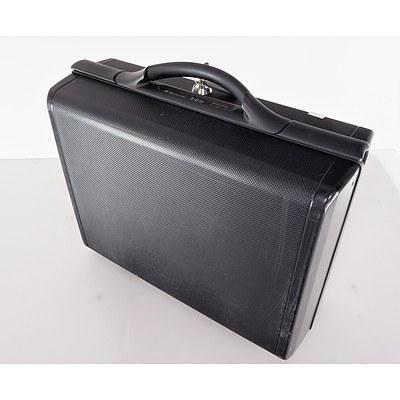 Samsonite Security Briefcase