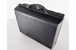 Samsonite Security Briefcase