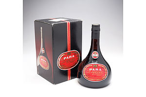 Seppelt Para Port - Number 121 - 750ml in Presentation Box