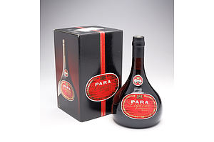 Seppelt Para Port - Number 120 - 750ml in Presentation Box
