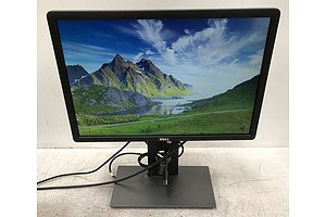 Dell Professional (P2213t) 22-Inch Widescreen LED-Backlit LCD Monitor