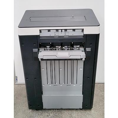 Konica Minolta FS-535 100-Sheet Stapling Finisher