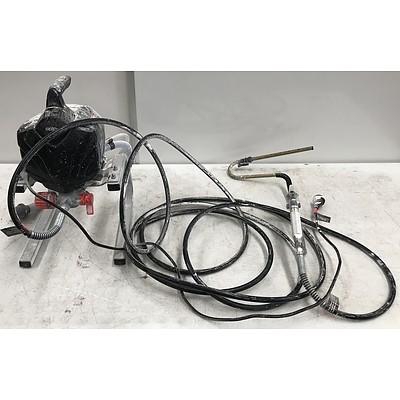 Ozito ASG-6000 Airless Paint Sprayer