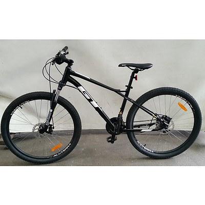 GT Aggressor Sport 21 Speed Mountain Bike