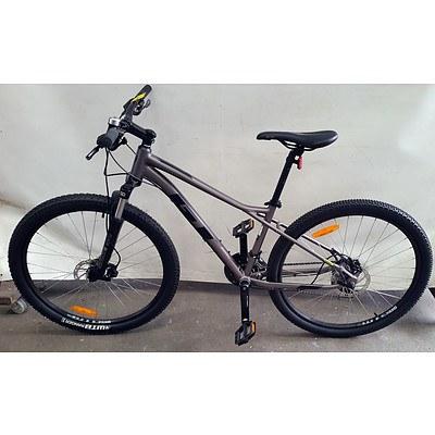 GT Aggressor Expert24 Speed Mountain Bike