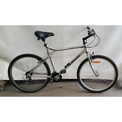 Deawoo Denius 21 Speed Mountain Bike