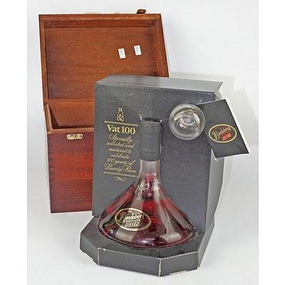 Bundaberg Vat 100 1888-1988 Centenary Rum 750mL