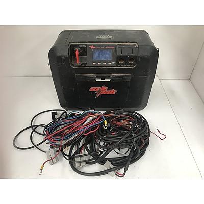 Ark Pak Battery Box