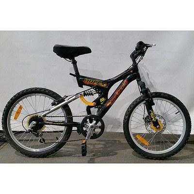 Huffy Implode 7 Speed Mountain Bike