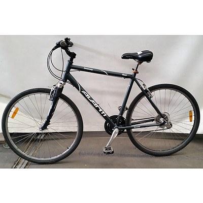 Advanti Discovery 21 Speed Hybrid Bike