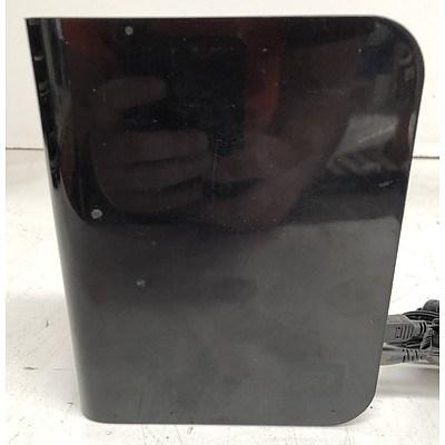 Western Digital (WD10000H1U-00) 1TB External Hard Drive