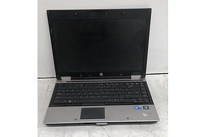 HP EliteBook 8440p 14-Inch Intel Core i5 (M-540) 2.53GHz CPU Laptop