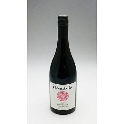 Clonakilla Canberra District 2017 Pinot Noir